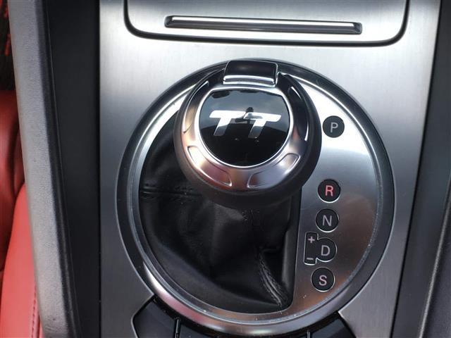 「アウディ」「TTクーペ」「クーペ」「全国対応」の中古車6