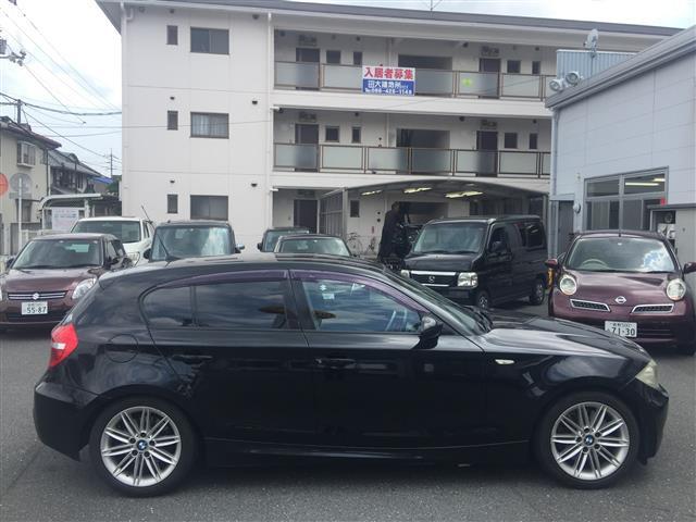 「BMW」「130i」「コンパクトカー」「全国対応」の中古車10