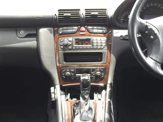 「メルセデスベンツ」「C200コンプレッサー」「セダン」「全国対応」の中古車7