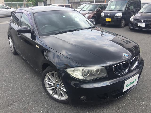 「BMW」「130i」「コンパクトカー」「全国対応」の中古車4