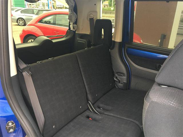 「ホンダ」「N-BOX+」「コンパクトカー」「全国対応」の中古車9