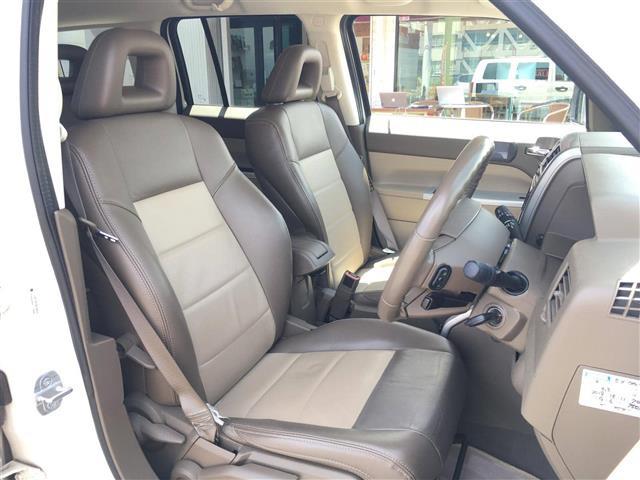 「ジープ」「パトリオット」「SUV・クロカン」「全国対応」の中古車7
