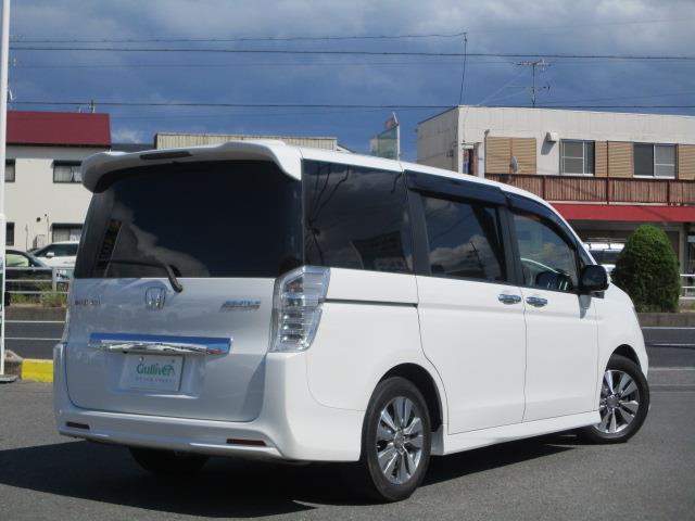 「ホンダ」「ステップワゴン」「コンパクトカー」「全国対応」の中古車5