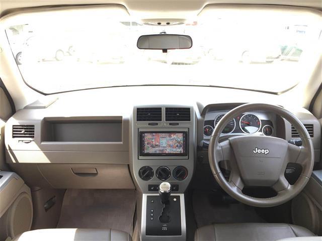 「ジープ」「パトリオット」「SUV・クロカン」「全国対応」の中古車4