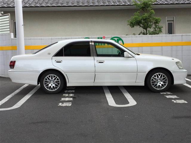 「トヨタ」「クラウンアスリート」「セダン」「全国対応」の中古車6