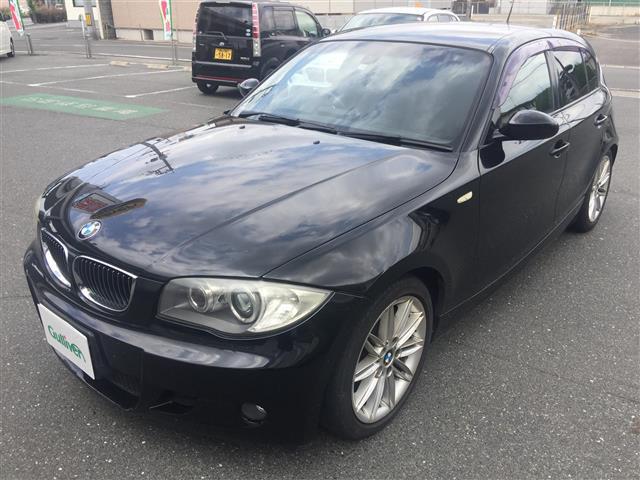 「BMW」「130i」「コンパクトカー」「全国対応」の中古車6
