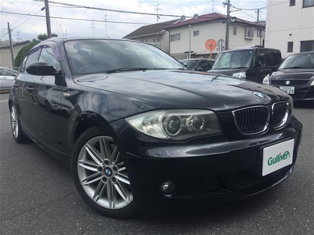 「BMW」「130i」「コンパクトカー」「全国対応」の中古車