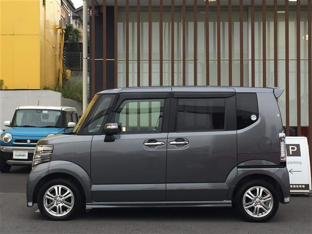 「ホンダ」「N-BOXカスタム」「コンパクトカー」「全国対応」の中古車10