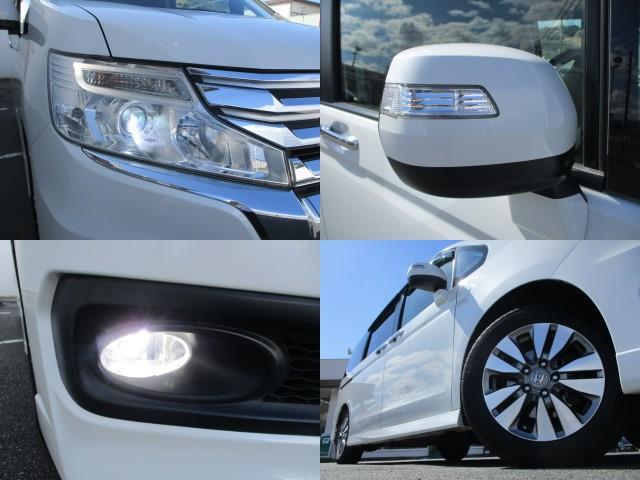 「ホンダ」「ステップワゴン」「コンパクトカー」「全国対応」の中古車7