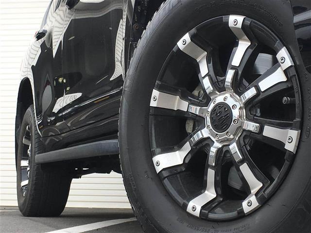 「トヨタ」「ランドクルーザープラド」「SUV・クロカン」「全国対応」の中古車6