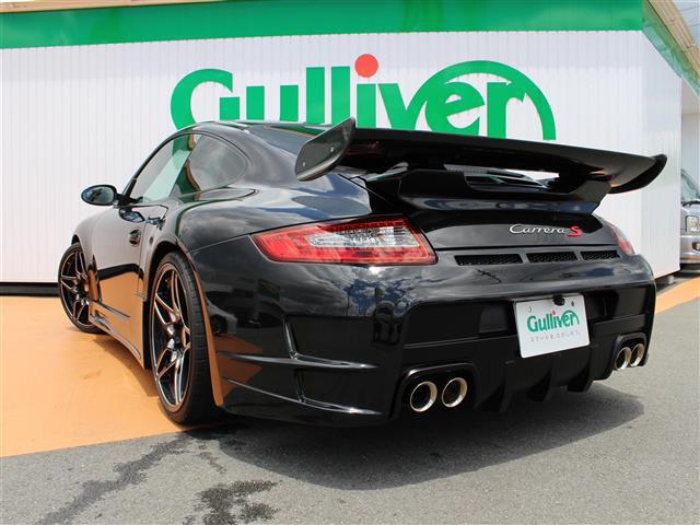 「ポルシェ」「911」「クーペ」「全国対応」の中古車3
