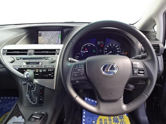 「レクサス」「RX450h」「SUV・クロカン」「神奈川県」の中古車8