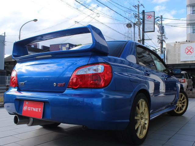 「スバル」「インプレッサWRX」「その他」「愛知県」の中古車2