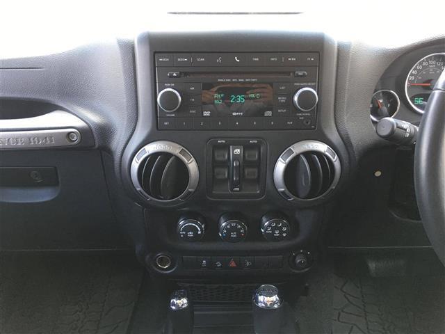 「ジープ」「ラングラー」「SUV・クロカン」「全国対応」の中古車6