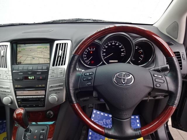 「トヨタ」「ハリアー」「SUV・クロカン」「神奈川県」の中古車10