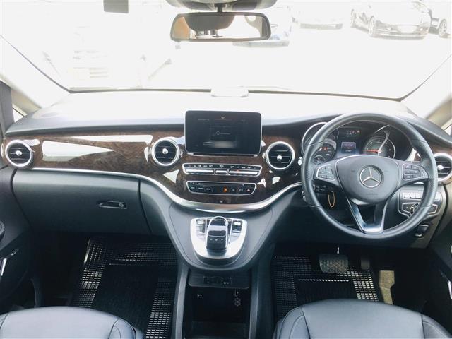 「メルセデスベンツ」「V220d」「コンパクトカー」「全国対応」の中古車2