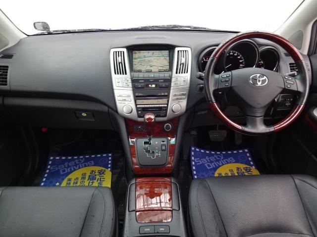 「トヨタ」「ハリアー」「SUV・クロカン」「神奈川県」の中古車4