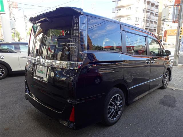 「トヨタ」「ヴォクシー」「コンパクトカー」「全国対応」の中古車10