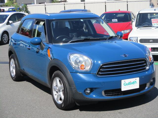 「MINI」「ミニクロスオーバー」「SUV・クロカン」「全国対応」の中古車8
