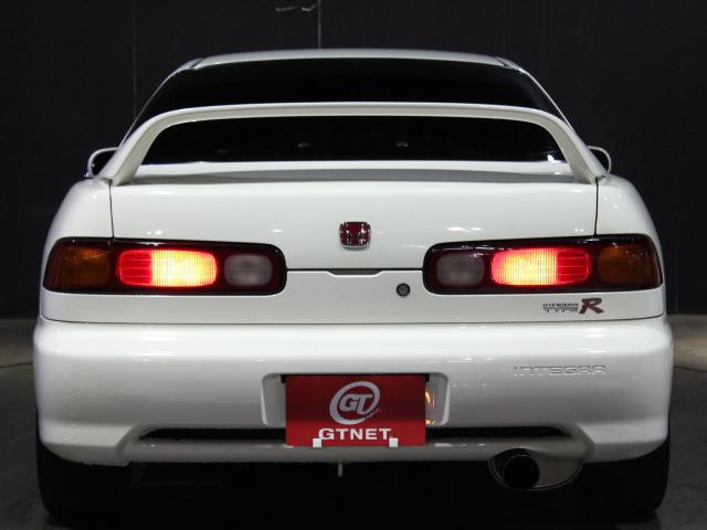 「ホンダ」「インテグラタイプR」「コンパクトカー」「兵庫県」の中古車7
