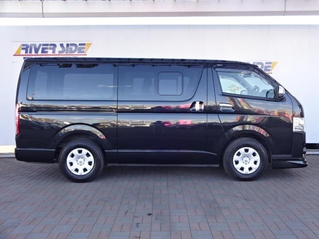 「トヨタ」「ハイエースバン」「ミニバン・ワンボックス」「神奈川県」の中古車2
