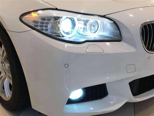「BMW」「523iツーリング」「ステーションワゴン」「全国対応」の中古車8