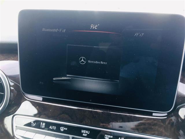「メルセデスベンツ」「V220d」「コンパクトカー」「全国対応」の中古車8
