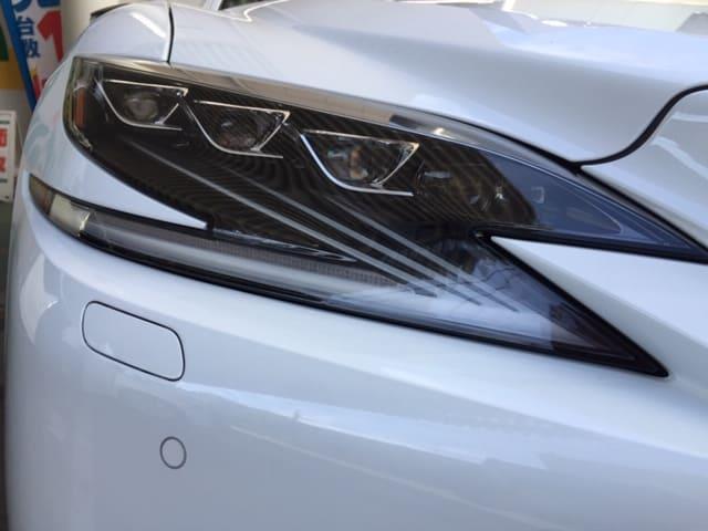 「レクサス」「LS500」「セダン」「全国対応」の中古車4