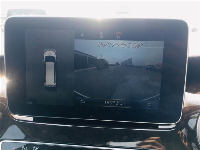 「メルセデスベンツ」「V220d」「コンパクトカー」「全国対応」の中古車9