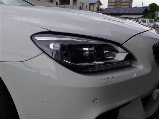 「BMW」「640iグランクーペ」「セダン」「全国対応」の中古車9