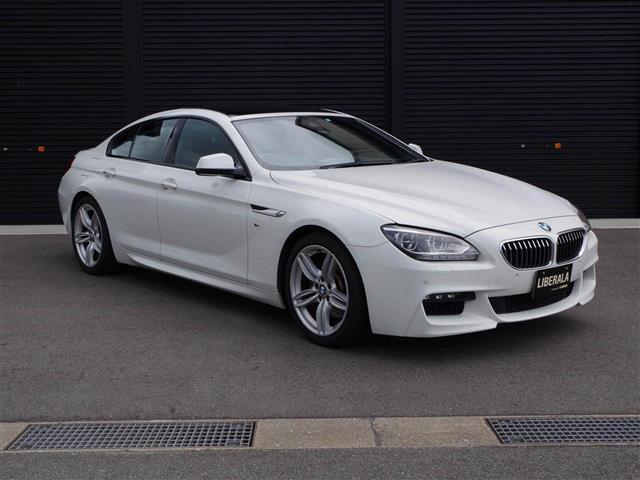 「BMW」「640iグランクーペ」「セダン」「全国対応」の中古車10