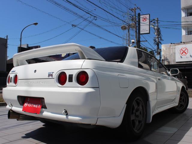 「日産」「スカイラインGT-R」「クーペ」「愛知県」の中古車2