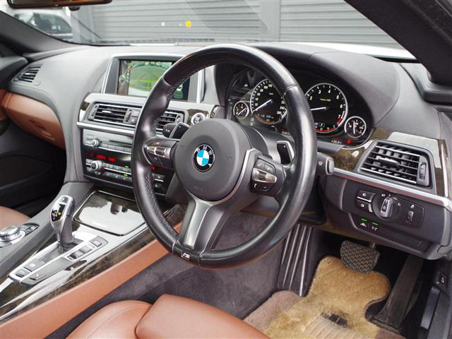 「BMW」「640iグランクーペ」「セダン」「全国対応」の中古車2