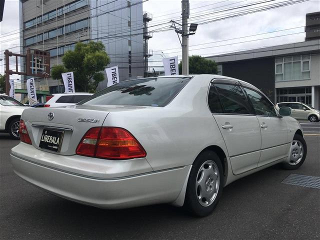 「トヨタ」「セルシオ」「セダン」「全国対応」の中古車9