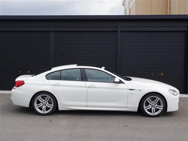 「BMW」「640iグランクーペ」「セダン」「全国対応」の中古車6