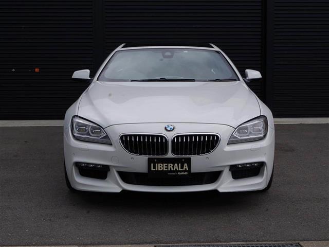 「BMW」「640iグランクーペ」「セダン」「全国対応」の中古車4