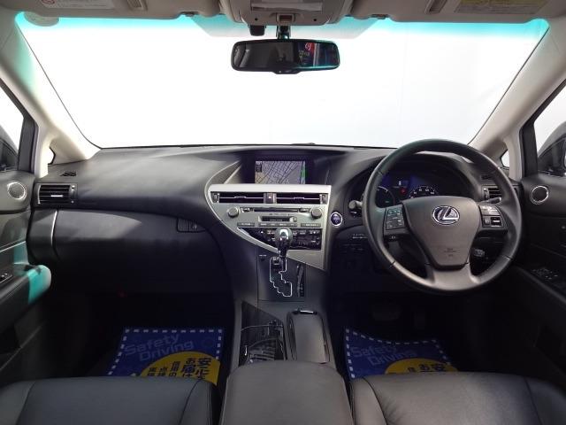 「レクサス」「RX450h」「SUV・クロカン」「神奈川県」の中古車4