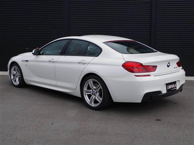 「BMW」「640iグランクーペ」「セダン」「全国対応」の中古車3