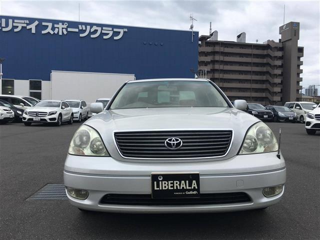 「トヨタ」「セルシオ」「セダン」「全国対応」の中古車5
