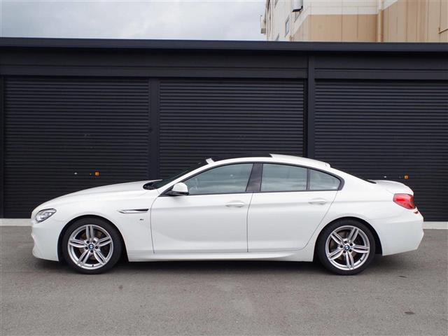 「BMW」「640iグランクーペ」「セダン」「全国対応」の中古車8