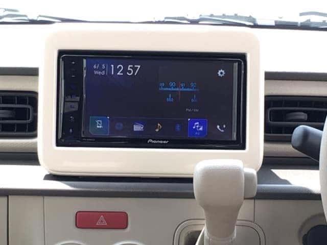「スズキ」「アルトラパン」「軽自動車」「全国対応」の中古車4