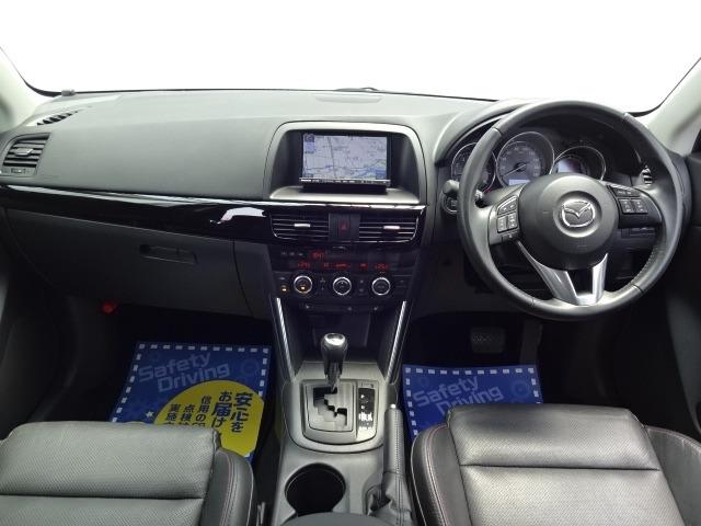 「マツダ」「CX-5」「SUV・クロカン」「神奈川県」の中古車4