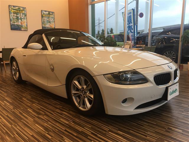 「BMW」「Z4」「クーペ」「全国対応」の中古車10