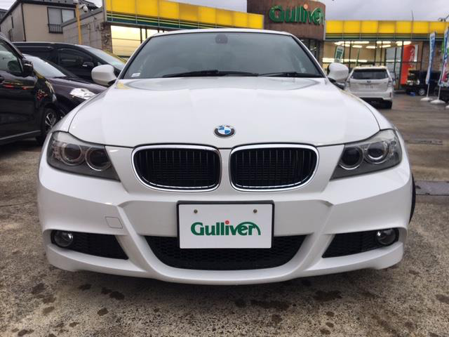「BMW」「320i」「セダン」「全国対応」の中古車4