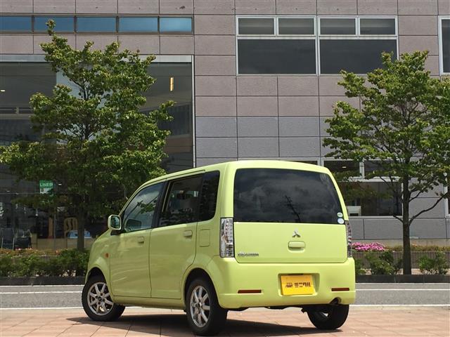 「三菱」「eKワゴン」「コンパクトカー」「全国対応」の中古車3