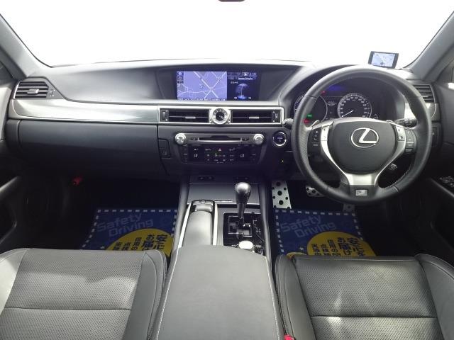 「レクサス」「GS450h」「セダン」「神奈川県」の中古車10