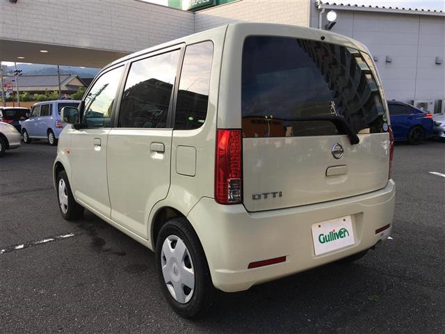 「日産」「オッティ」「コンパクトカー」「全国対応」の中古車8