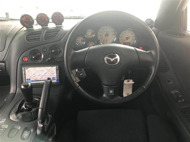 「マツダ」「RX-7」「クーペ」「全国対応」の中古車2
