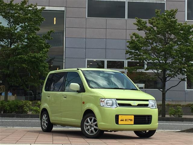 「三菱」「eKワゴン」「コンパクトカー」「全国対応」の中古車