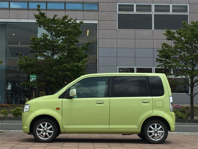 「三菱」「eKワゴン」「コンパクトカー」「全国対応」の中古車9